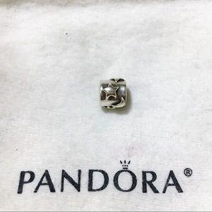 Pandora Sun, Moon, Stars Charm